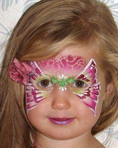 Kate Kelly || butterfly