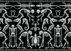 We Have No Bones About This Spooky Tile — Design News