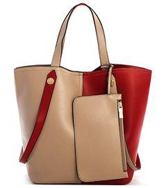 2 Way Diva Handbag