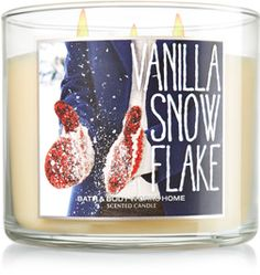 3-Wick Candles - Home & Candles - Bath & Body Works
