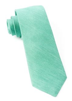 SAND WASH SOLID TIES - KELLY GREEN | Ties, Bow Ties, and Pocket Squares | The Tie Bar