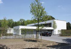 Architectenbureau Hugues Goffin - Mijn Huis Mijn Architect 2013