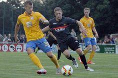 4:0-Sieg gegen Regionalligist Halberstadt