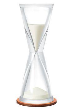 Hermès hourglass