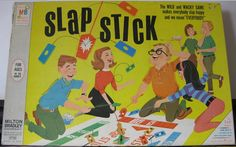Slap Stick.