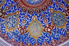 mosque ceiling - Google zoeken