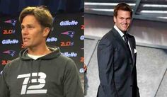 Tom Brady haircut: The New Look From The Press Conference
