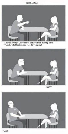 Addicting spil pige speed dating