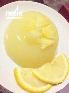 Ferah Limon Peltesi