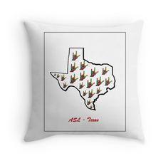 ASL - Texas