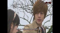 A&T - Something happened to my heart (hun sub) /Boys over flowers OST/