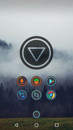 NAZG Dark – Icons v22 [Patched]Requirements: 4.2+Overview: As the reverse version of NAZG, NAZG Dark brings the same design from NAZG, but with a different twist, dark backgrounds to make the gradients shine.     NAZG Dark has over 1000 themed apps, 15 generic folders, 25 drawers,...