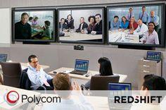 La videoconferencia tomará mayor auge en el 2016......entra a nuestra página oficial para más información.  #redshift #polycom #survey #globalmediait #results #technology #updates #analysis #employees #business #networking #videoconference #connected #meetings #conferences #longdistance