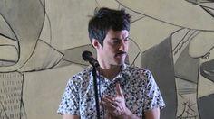 """Vetusta Morla canta ante el Guernica """"Puente de los franceses"""". La música tuvo un espacio importante durante la Guerra Civil."""