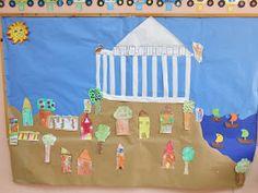 KATERINA'S MAGIC BOX - ΤΟ ΜΑΓΙΚΟ ΚΟΥΤΙ ΤΗΣ ΚΑΤΕΡΙΝΑΣ: Προσκλήσεις για την καλοκαιρινή μας γιορτούλα...σκηνικά και άλλα!! Toddler Bed, Baby, Furniture, Home Decor, Child Bed, Decoration Home, Room Decor, Infants, Home Furnishings