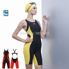 Few brand  Fina approved free shipping women swim wear one piece professional training and competition swimwear Swim Wear, Wetsuit, Competition, Swimsuits, Swimming, One Piece, Training, Free Shipping, Hot