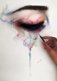 ARTWORK_DRAWING_WATERCOLOR_EYE_TONI_MAHFUD_01