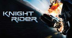 Knight Rider 20x40 Movie Poster (2008)