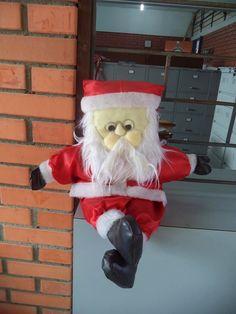 """Encantos de uma  professora: """"Vem que tá chegando o Natal""""..."""