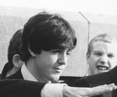 """The Beatles are a famous English band that originated in Liverpool, England. They became """"The Beatles"""" in 1960 and consisted of four very talented and incredibly influential musicians; My Love Paul Mccartney, Bug Boy, Jane Asher, Sir Paul, Wife And Girlfriend, Ringo Starr, Most Beautiful Man, Lady And Gentlemen, John Lennon"""