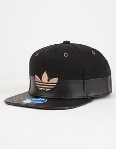ADIDAS Originals Goods Mens Snapback Hat