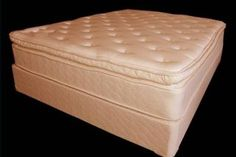 How to Clean Discoloration on a Pillow Top Mattress | eHow