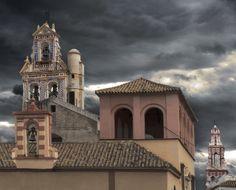 Ecija (Sevilla) mi ciudad natal / Ecija (Seville) my hometown Amazing Photos, Cool Photos, Notre Dame, Building, Xmas, Sevilla, Beautiful Landscapes, Buildings, Cities