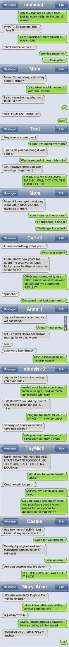 Funny