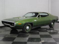 1971 Plymouth GTX 440 v 8 3 speed auto Pontiac Firebird, Pontiac Gto, Chevrolet Camaro, Best Muscle Cars, American Muscle Cars, Plymouth Satellite, Plymouth Gtx, Buick Skylark, Mustang Cars