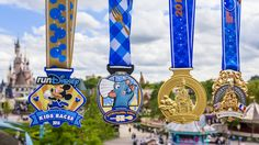 Getting Ready for the Inaugural Disneyland Paris – Val d'Europe Half Marathon Weekend