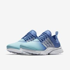 best sneakers 3830a 8cb1d Nike Air Presto Ultra Breathe Women s Shoe Nike Presto, Nike Air Presto  Blue, Prestos
