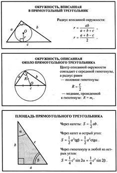Прямоугольный треугольник Cnc Programming, Montessori Homeschool, Science Student, Study Hard, Study Notes, Study Materials, Algebra, Chemistry, Physics