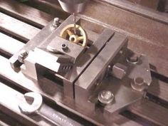 New Project: Plans for a Versitile Mill Vise - Projects In Metal, LLC