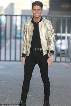 James Lock talks TOWIE as he shows off his muscles for Gay Times Joey Essex, Style Fashion, Mens Fashion, Man Crush Monday, Made In Chelsea, Guy Style, A Good Man, Role Models, Frozen