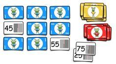 Memory 100 – Jeu de memory sur les compléments à 100