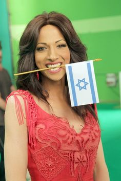 israel eurovision contestant