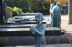 Brussels Laeken Cemetery, Belgium