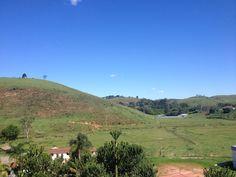 Montanhas de Minas