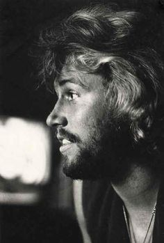 Barry Gibb born September 1,1946 pure class and talent [Composer/singer]Page 2