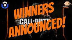 I've just announced the Winners of my #BlackOps3 #Giveaway with @OnlineKeyStore http://on.fb.me/1QyfbgD  Have you won?