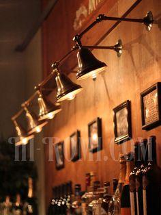 【商品番号:WOL-14-0077】工業系真鍮製2点角度調整&深型シェード付き真鍮ブラケットA/インダストリアルウォールランプ/壁掛け照明                              Hi-Romi.com (ハイロミドットコム)  (TEL)078-203-9620 (Mail)info@hi-romi.com (URL)http://hi-romi.com
