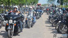 Começa nesta quinta a 7ª edição do Salão Moto Brasil trazendo negócios, entretenimento, educação e turismo