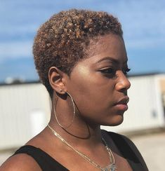 75 Most Inspiring Natural Hairstyles for Short Hair in 2019 50 Breathtaking Hairstyles For Short Natural Hair Hair Adviser. 50 Breathtaking Hairstyles For Short Natural Hair Hair Adviser. Natural Hair Short Cuts, Short Curly Hair, Short Hair Cuts, Curly Hair Styles, Natural Hair Styles, Natural Hair Twa, Pixie Natural Hair, Natural Tapered Cut, Curly Pixie