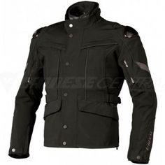 Dainese Talos Gore-Tex Jacket Black / Black