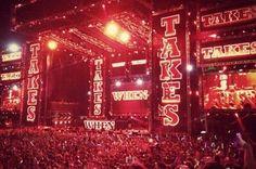 Ultra Music Festival Times Square, Concert, Music, Travel, Musica, Musik, Viajes, Concerts, Muziek