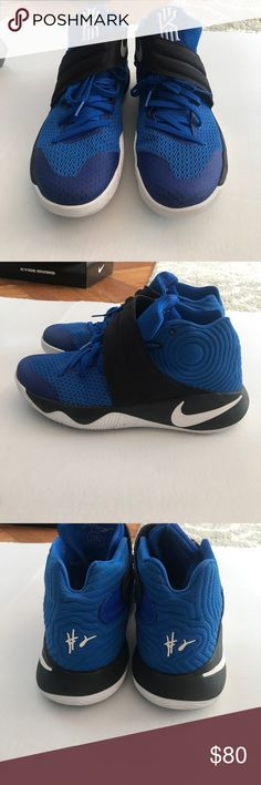 new concept 1a6a9 693bd Nike Kyrie Irving 2 s Men s basketball shoe Blue Nike Kyrie Irving 2 s  Men s basketball shoe Nike