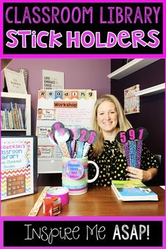 Are you looking for a way to keep your classroom library organized from the beginning to the end of the school year? In this video, I share with you how I us. Library Lesson Plans, Library Skills, Library Books, Free Library, Guided Reading Organization, Library Organization, First Grade Classroom, Primary Classroom, Reading Comprehension Activities