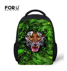C0443F New Children School Bags For Boys 3D Dinosaur Kids Students School Backpack Bolsas Infantil Kindergarten Small Bag