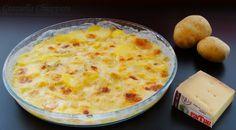 Patate+alla+savoiarda+|+Ricetta+piemontese