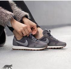 - Nike